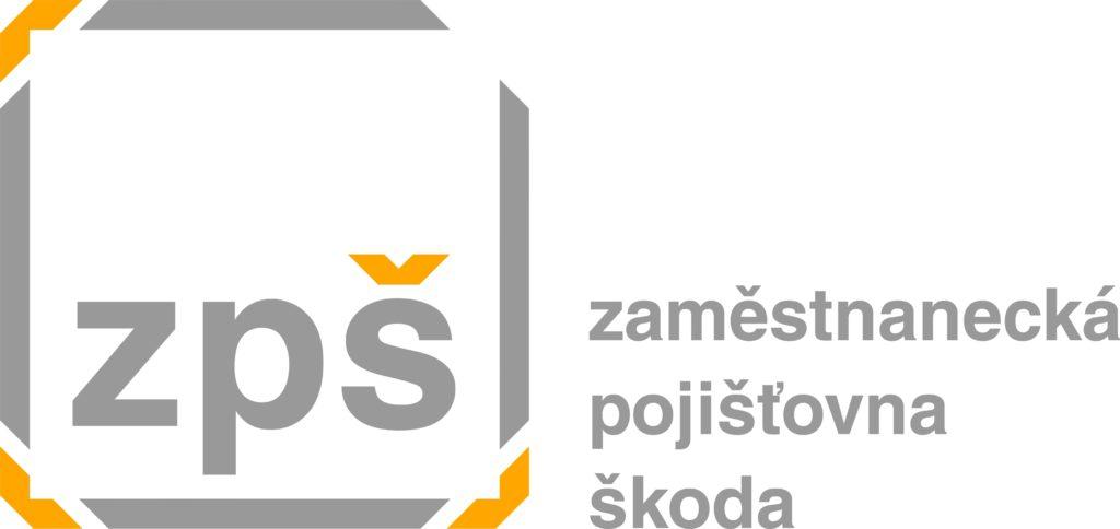 Logo zaměstnanecká pojišťovna škoda